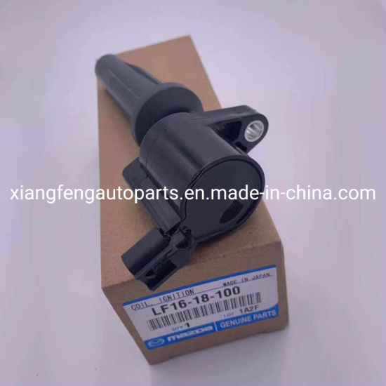 Brand Series Ignition Coil Lf16-18-100 for Mazda M3 pictures & photos