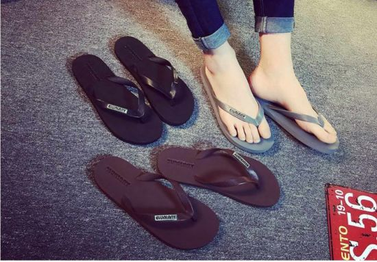 PVC Slipper/Beach Slipper/Fashion Slipper pictures & photos