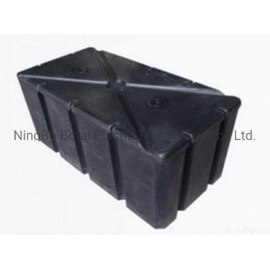 Black Customized Shape and Size for Pontoon Float Docks (FD908*904)