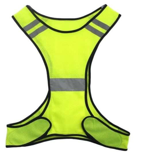 High Quality Wholes Warning Safety Traffic Reflective Vest