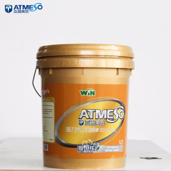 6# Hydraulic Transmission Oil Dky136