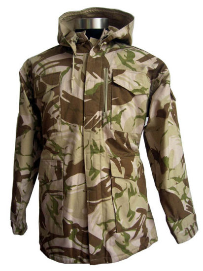 96a9546050df2 China Camouflage M65 Military Field Jacket - China Uniform, Military ...