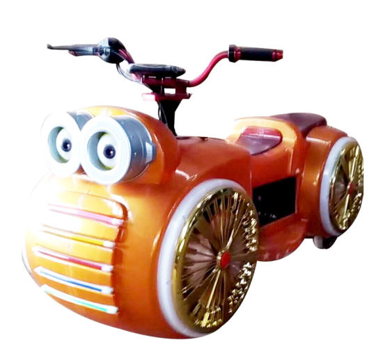 Factory Price Playground Kids Outdoor Battery Operated Car/Motorbike/Motorcycle