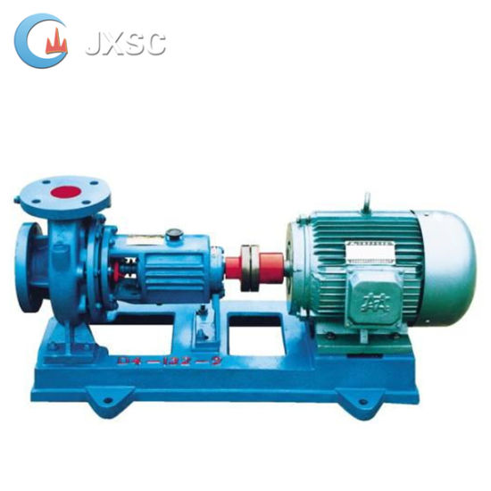 Cast Iron Stainless Steel Horizontal Centrifugal Pump for Water Transfer pictures & photos