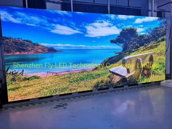 LED Display Module Front Access Outdoor LED Display Screen LED advertising