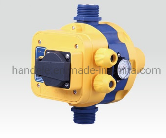Factory Electric Water Pump 10bar Switch Automatic Pressure Control Pomp pictures & photos