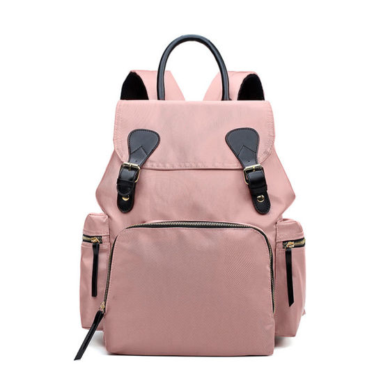 2019 Fashion Outdoor Travel Baby Backpack Diaper Bag for Mummy