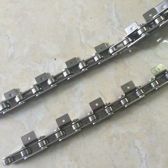 Standard Short Pitch Precision Roller Chain pictures & photos