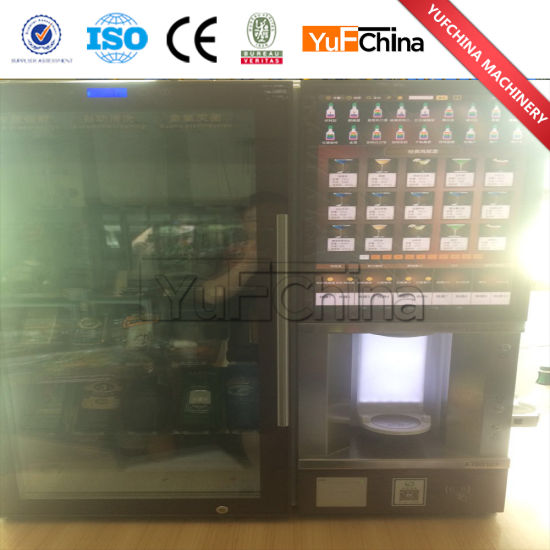 Hot Sale Cocktail Mixing Machine with Networking Function Price pictures & photos