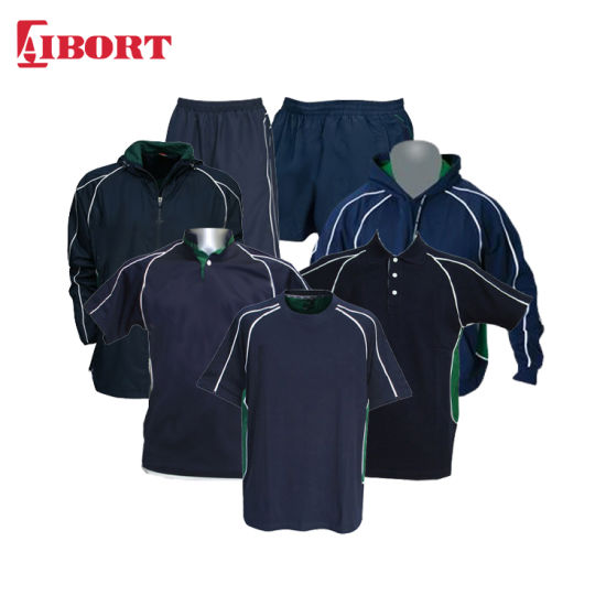 Manufacture of Custom Sportswear & Teamwear in Xiamen China
