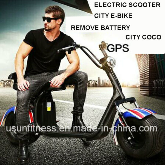 Cheap Electric Scooter Motorycle City E-Bike Hot Sale in Market pictures & photos