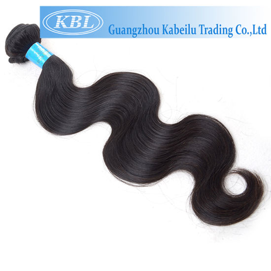 Brazilian Body Wave Hair, Human Hair Extension pictures & photos