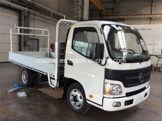 Aluminum Ute Tray Bed for Light Truck Isuzu pictures & photos