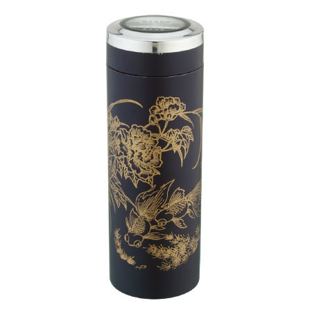 New Features Stainless Steel Water Bottle