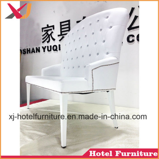 Royal Chair King Sofa For Wedding/Hotel/Banquet/Restaurant/Hall Event