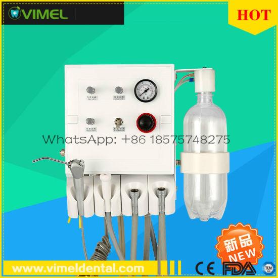 Dental Portable Turbine Unit Machine Medical Hospital Equipment Supply