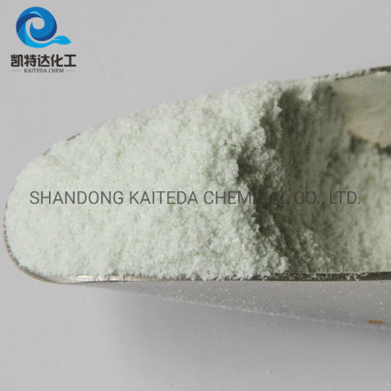 High Quity Water Treatment Ferrous Sulfate
