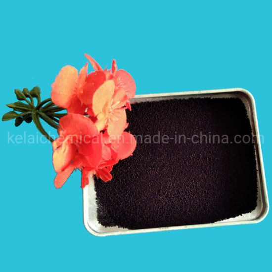 Natural Indigo Dye Powder, Dyestuffs Indigo Granule for Fabric Dyeing