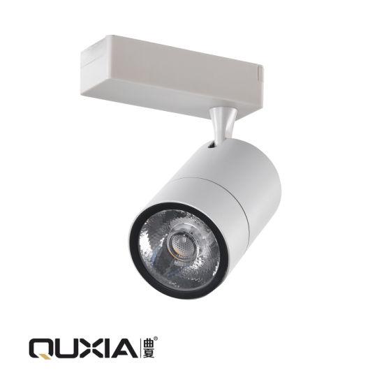 LED Distributor Energy Saving Lamp 30W 20W 10W Track Light