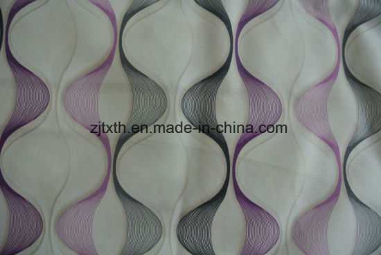 100% Polyester Knit Fabric for Sofa Cover pictures & photos