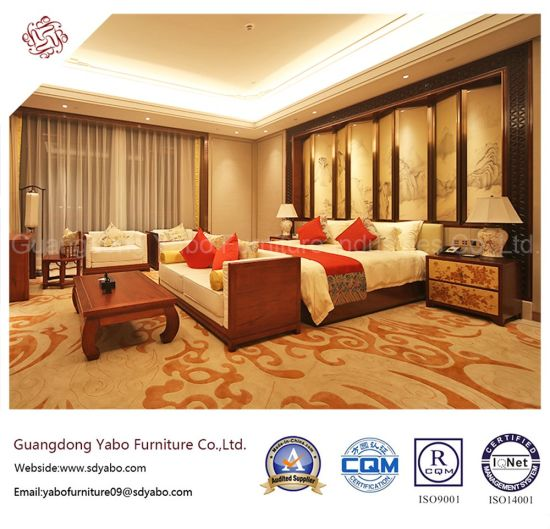 hotel style furniture.  Style Commerical Hotel Furniture With Chinese Style Wooden Bed YBGN10 In L