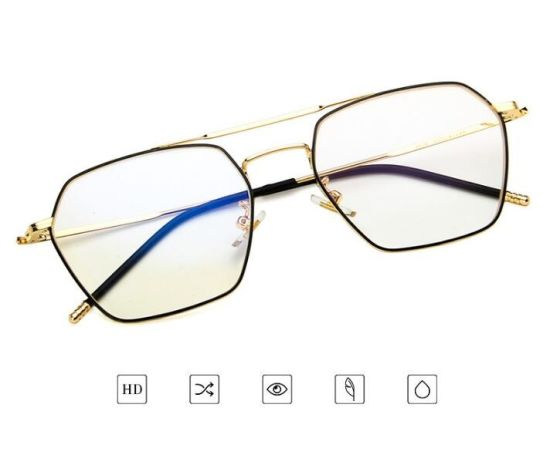Wholesale Price OEM 2018 Latest Vogue Eyewear Metal Optical Frames pictures & photos