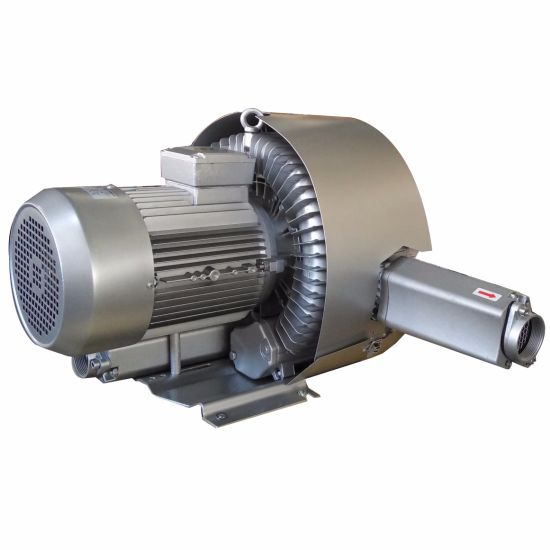 320m3/H Vacuum Blower for Fume Purification pictures & photos