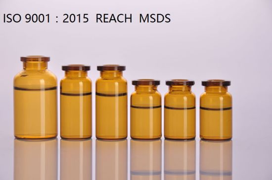 10ml Pharmaceutical Medical Glass Vials for Injection