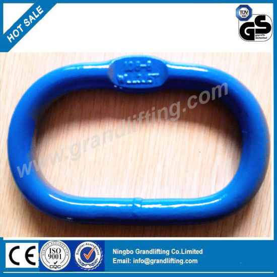 G100 Forged Alloy Steel Master Link
