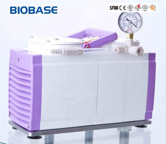china gm 1 0a 60 l min double head diaphragm vacuum pump china rh biobase en made in china com