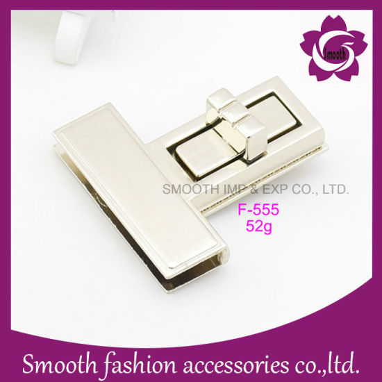 Fashion Metal Combination Briefcase and Bag Lock Hardware Stainless Steel pictures & photos