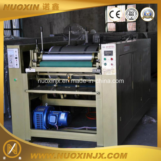 Single Side 4 Color Piece to Piece Printing Machine pictures & photos