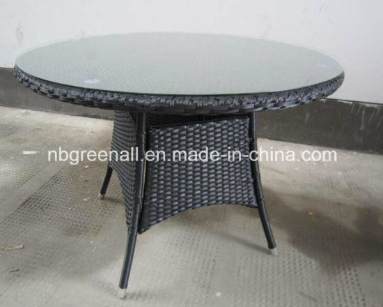 Rattan Dining Set Outdoor Furniture pictures & photos