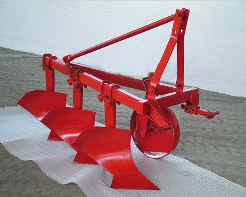 Mould Board Plough, with 2 to 6 Blades pictures & photos