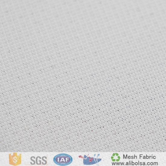 Waterproof knitting Net Polyester Mesh Lining for Garments pictures & photos