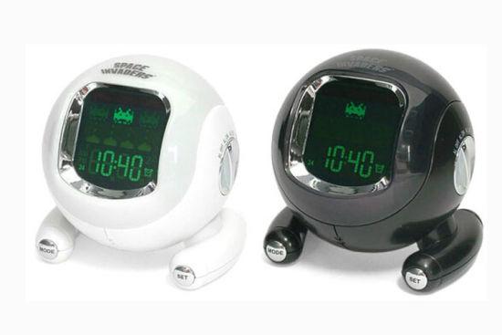 OEM New Promotional Novelty Alarm Radio