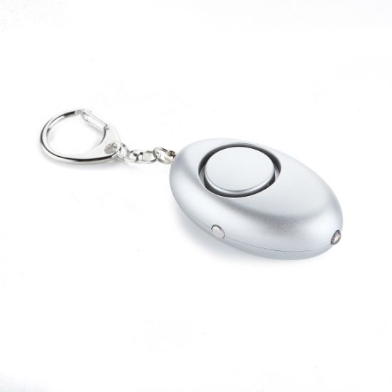Lighting Personal Anti Rape Attack Alarm for Women (HW-300) pictures & photos