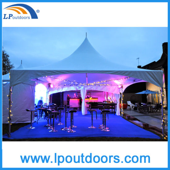 Outdoor Canopy Tent Party Tent with Lighting for Sale pictures u0026 photos  sc 1 st  Liping Outdoors Manufactory Ltd. : lighted outdoor canopy - afamca.org