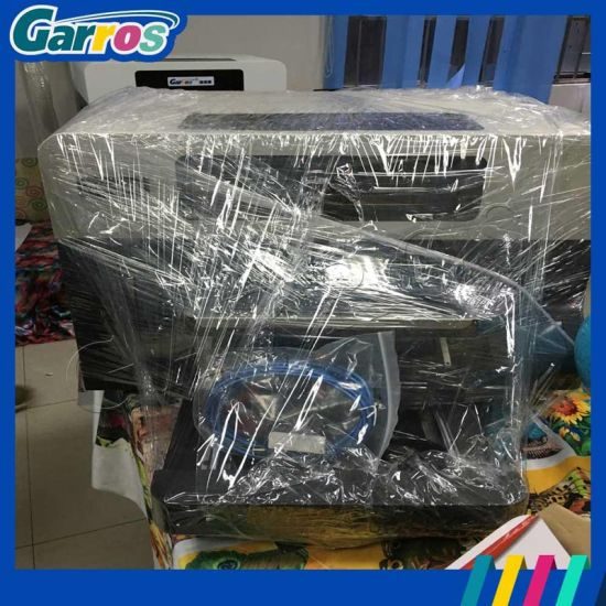 Direct to Garment Printer T-Shirt Printing Machine Garros Ts3042 pictures & photos