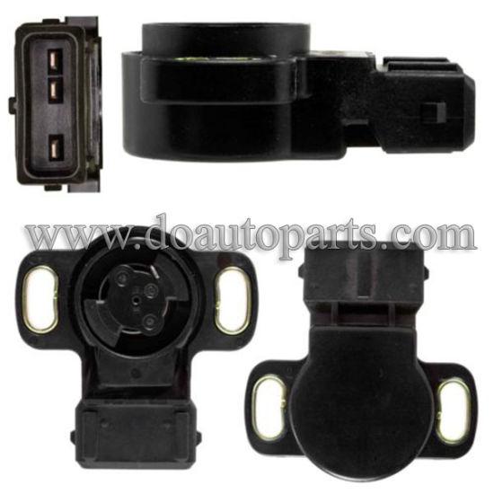 OE# MD614736 New Throttle Position Sensor TPS For Mitsubishi Diamante 1999-2004