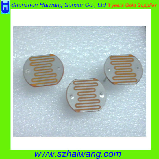 China 25mm Ldr Photo Sensor for Street Lights - China ...