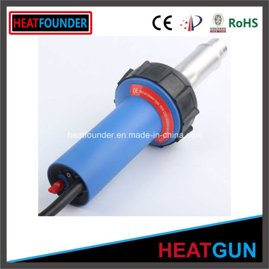 High Performance Hot Air Blower Gun with Temperature Switch
