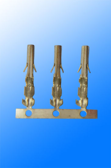 Copper Opening Terminal From China (HS-OT-0001) pictures & photos