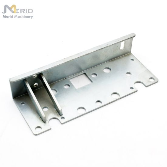 Precision Aluminum Metal Stamping Parts
