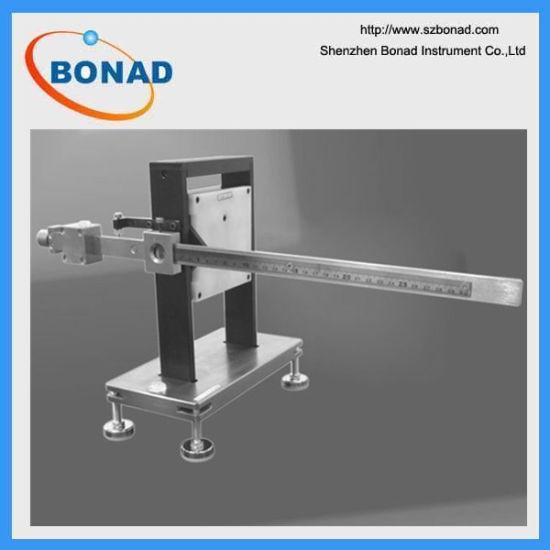 IEC 60884 Ved0620 Standard BS1363.3 Socket-Outlet Torque Tester (BND-LG)  with UL Plug