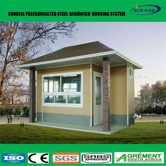 Prefab House Small House Kit Canada Prefabricated House