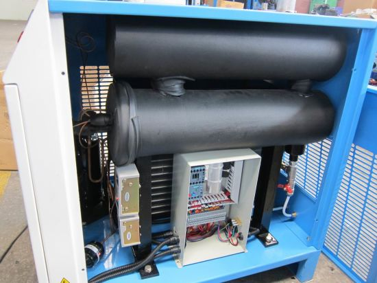 Electric High Pressure Industrial Refrigerated Air Dryers (KAD20AS+) pictures & photos