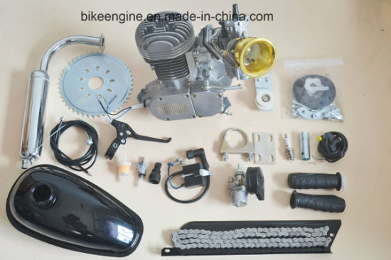 Racing Bike Engine / Bike Engine Kit /Bicycle Engine Kit /Bike Motor Kit pictures & photos