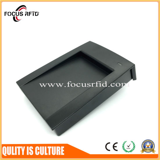 Access Controller RFID Reader for Smart Card with USB Antenna