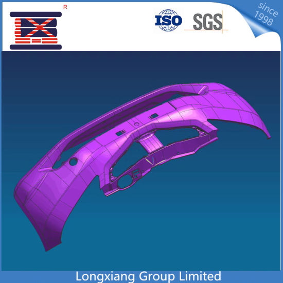 2738h Automotive Injection Molding, Plastic Injection Car Parts